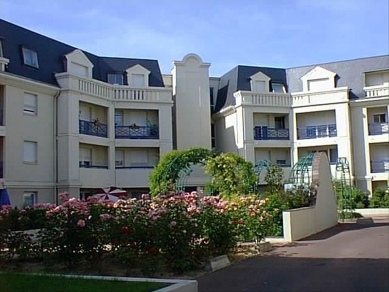 Rental apartment Chelles 590€ CC - Picture 1