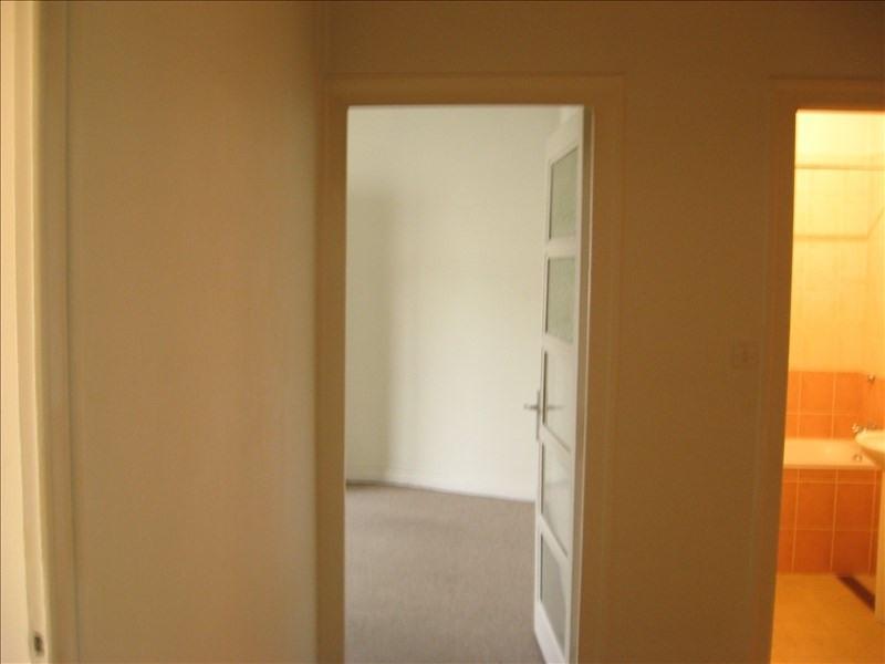 Sale apartment Grenoble 127000€ - Picture 6