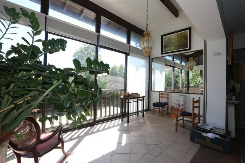 Vente de prestige maison / villa St jean de luz 848000€ - Photo 8