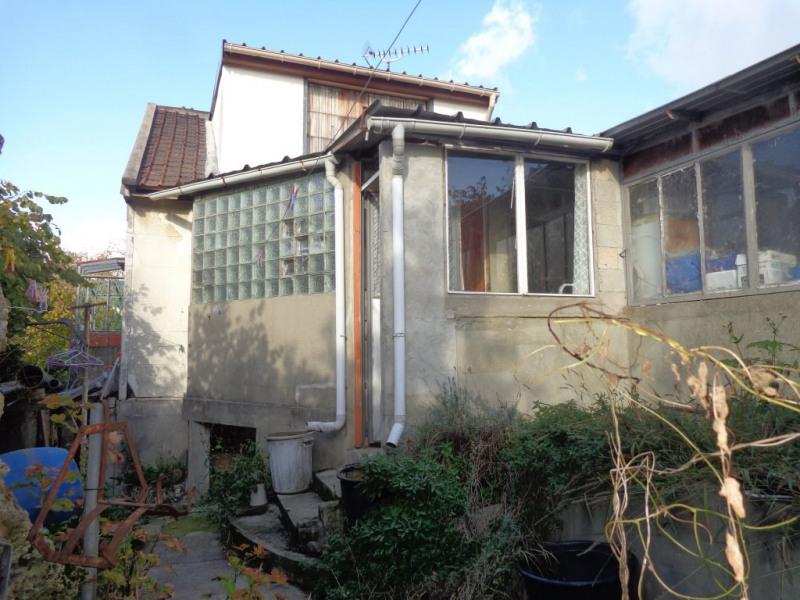 Vente maison / villa Rueil-malmaison 555000€ - Photo 1