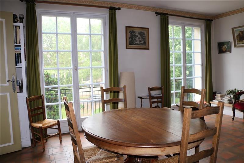 Sale house / villa St nom la breteche 670000€ - Picture 6