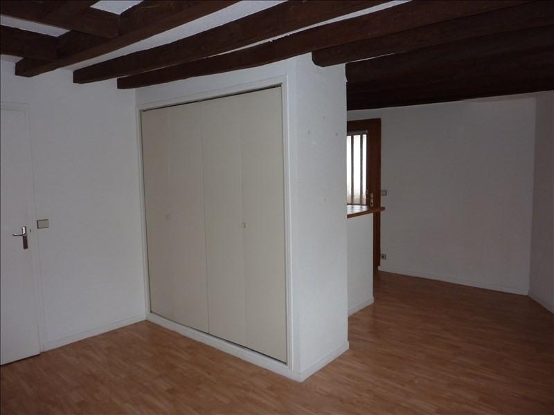 Rental apartment Villebon sur yvette 624€ CC - Picture 2