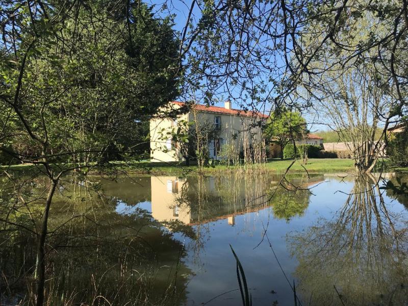 Vente maison / villa Le girouard 257750€ - Photo 1
