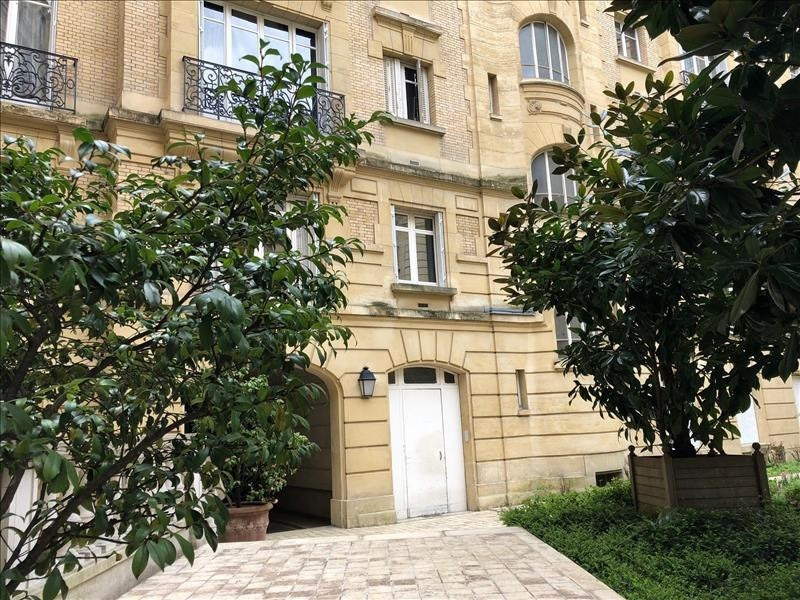 Venta  apartamento Paris 16ème 169600€ - Fotografía 2