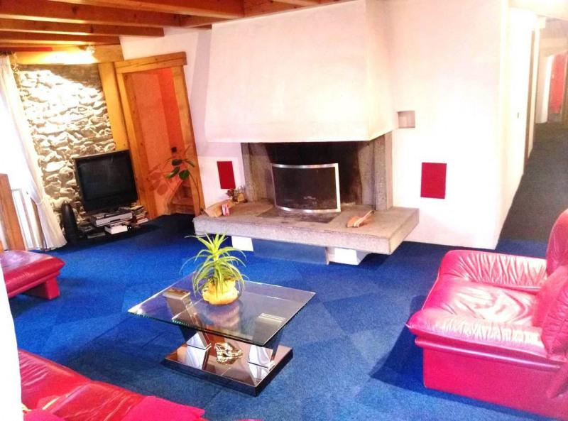Vente maison / villa Taninges 400000€ - Photo 1