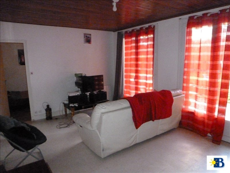 Vente maison / villa Scorbe clairvaux 132500€ - Photo 3