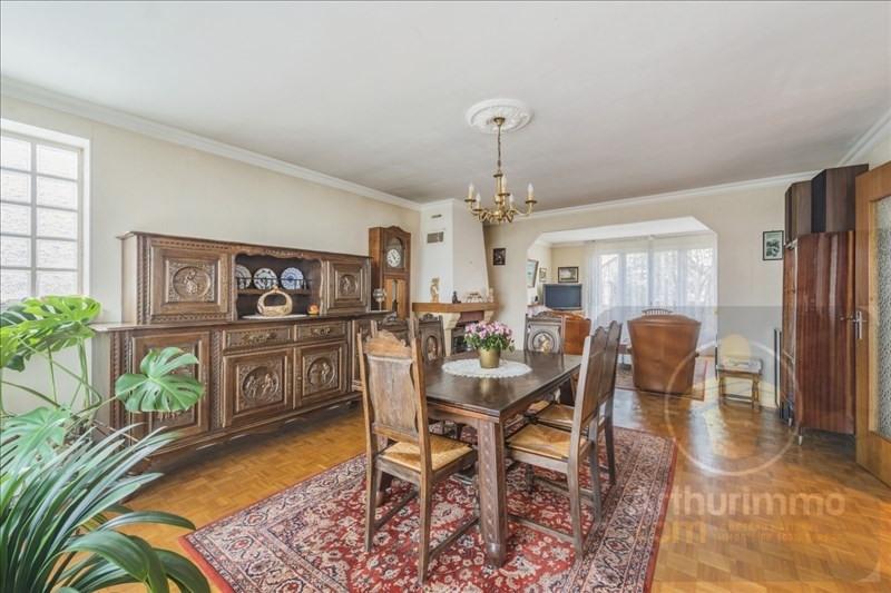 Sale house / villa Chelles 433000€ - Picture 2