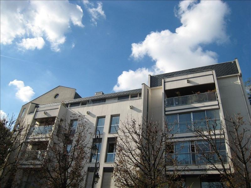 Location appartement Saint cloud 1290€ CC - Photo 1
