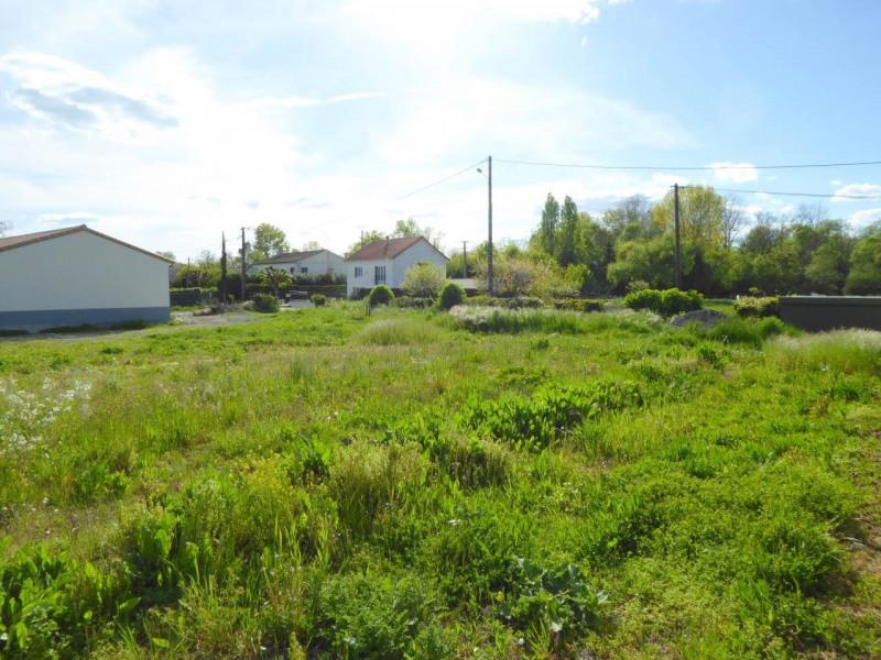 Vente terrain Gimeux 29950€ - Photo 3