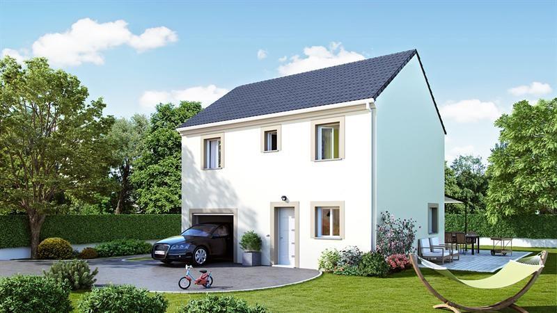 Maison  5 pièces + Terrain 304 m² Etampes par Top Duo Etampes