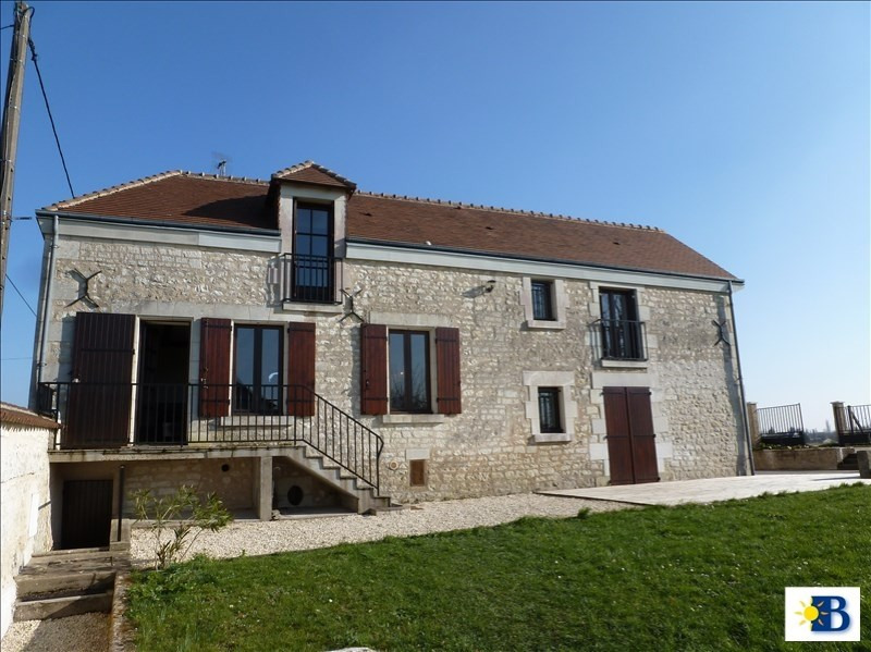Location maison / villa Chatellerault 633€ CC - Photo 1