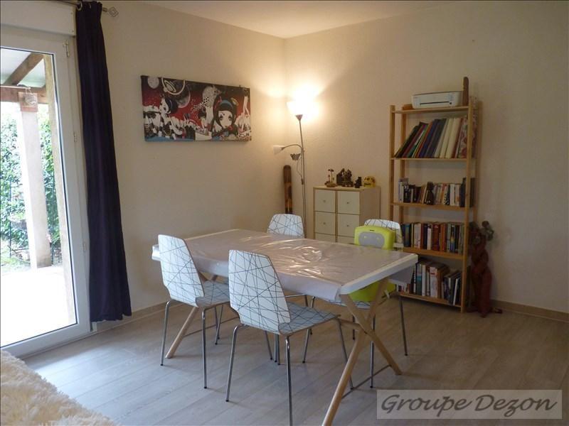 Vente maison / villa Castelginest 232000€ - Photo 6