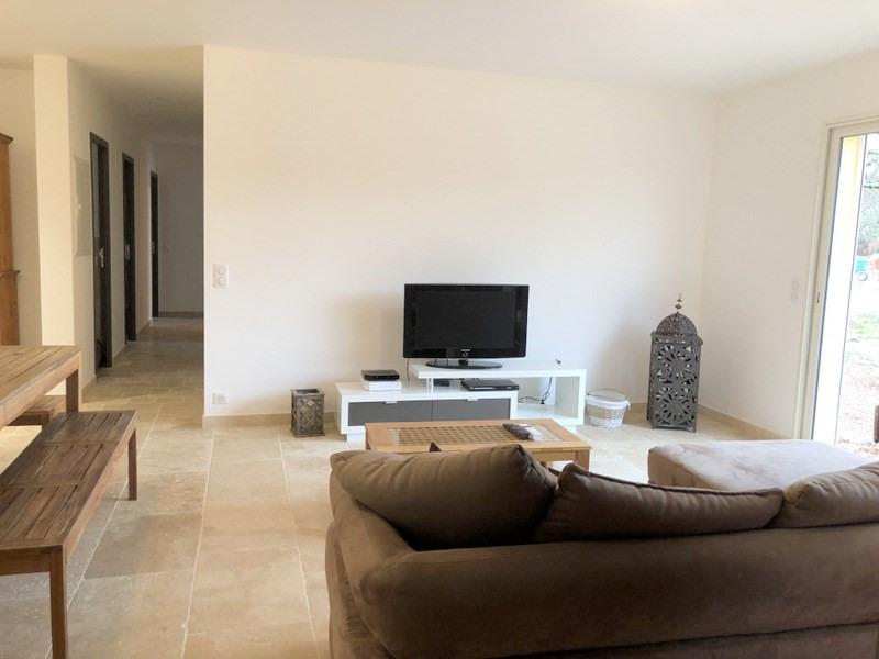 Revenda casa Fayence 388000€ - Fotografia 7