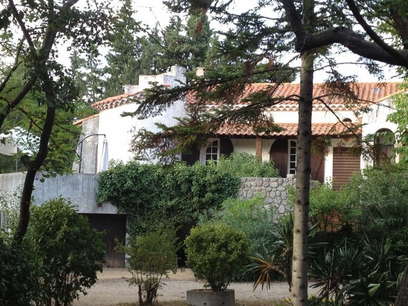 Sale house / villa Beziers 480 000€ - Picture 1