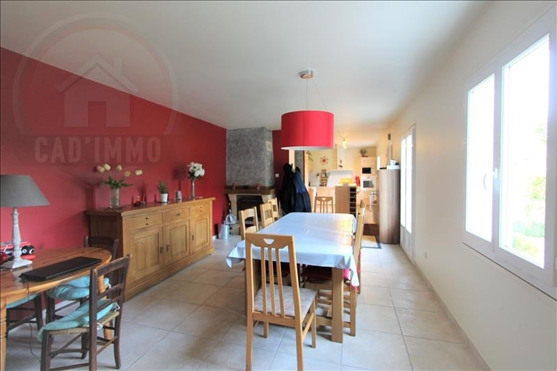 Sale house / villa St naixent 176000€ - Picture 3