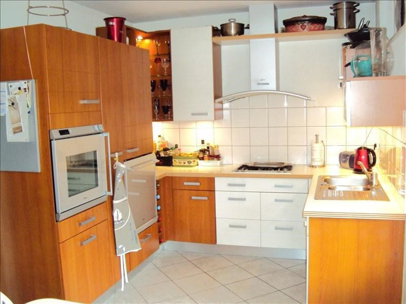 Sale apartment Mulhouse 199000€ - Picture 3