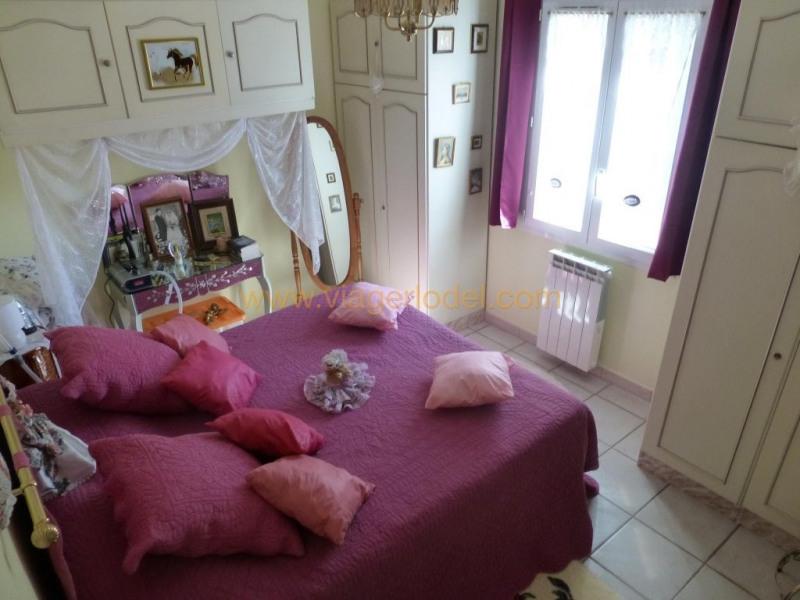 Vendita nell' vitalizio di vita casa Brignoles 36000€ - Fotografia 4