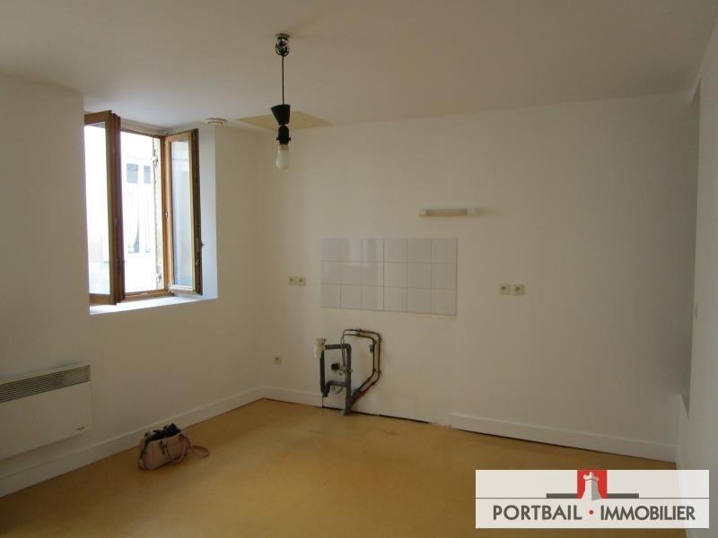 Sale apartment Blaye 44000€ - Picture 5
