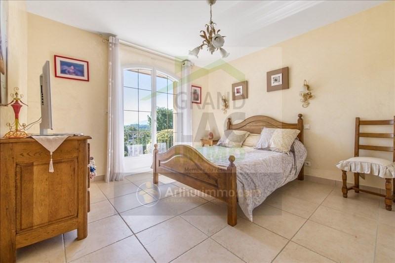 Vente de prestige maison / villa St alban leysse 1190000€ - Photo 9