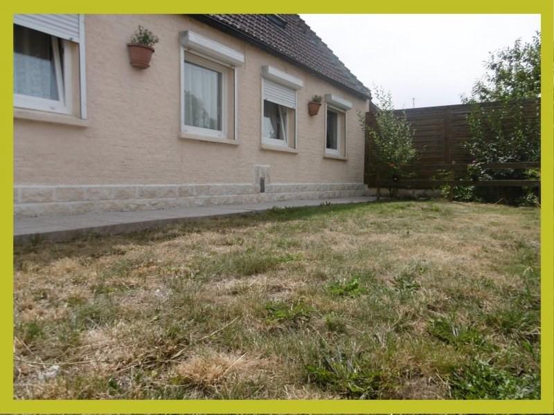 Vente maison / villa Gondecourt 157899€ - Photo 1