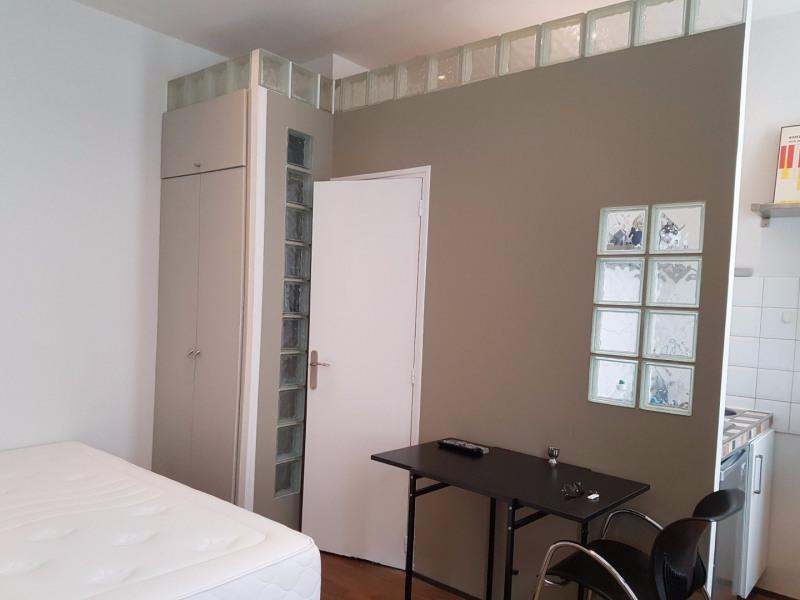 Rental apartment Paris 4ème 1050€ CC - Picture 4