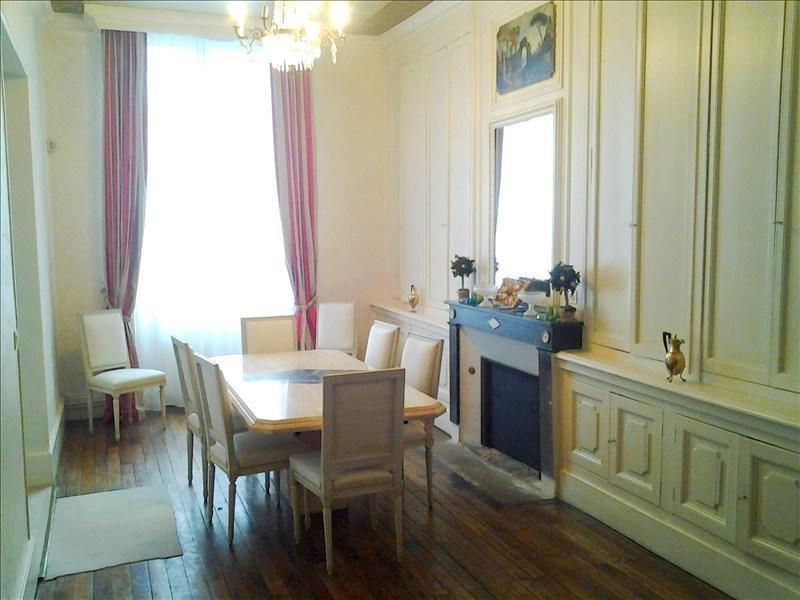 Deluxe sale house / villa Blois 590000€ - Picture 1