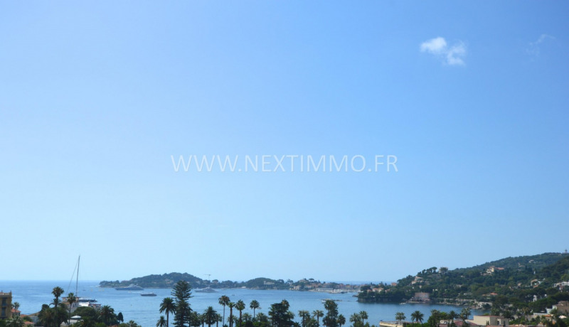 Immobile residenziali di prestigio appartamento Beaulieu-sur-mer 1530000€ - Fotografia 13
