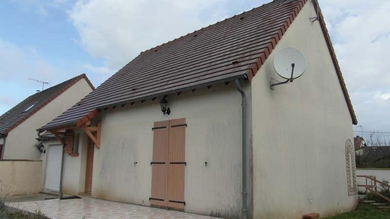 Sale house / villa Blois 174900€ - Picture 2