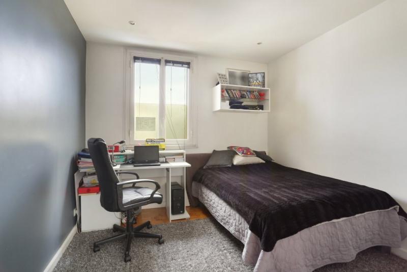 Revenda residencial de prestígio apartamento Paris 16ème 1100000€ - Fotografia 7