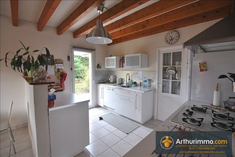 Vente maison / villa L'isle d'abeau 329000€ - Photo 4