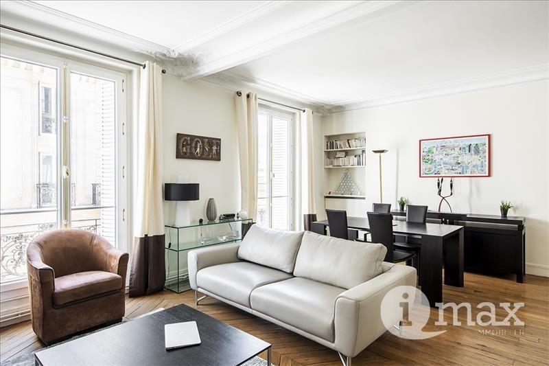 Vente appartement Levallois perret 549000€ - Photo 2