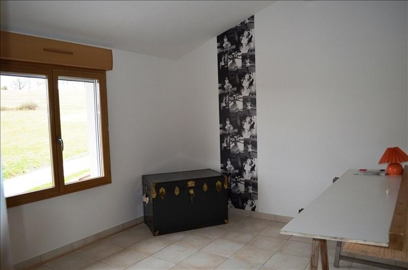 Sale house / villa Cour et buis 405000€ - Picture 9