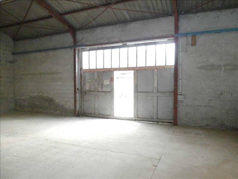 Location local commercial Thury harcourt 760€ HT/HC - Photo 2
