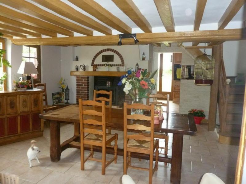 Vente de prestige maison / villa Livarot 493500€ - Photo 5