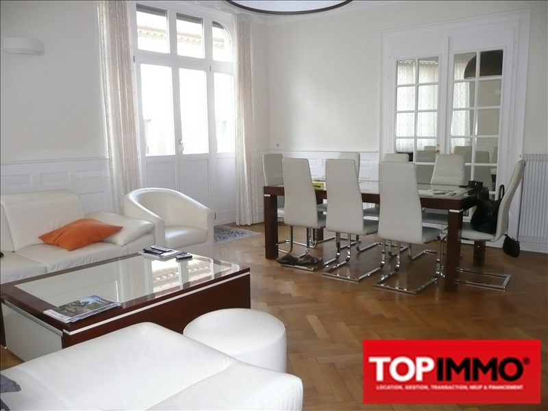 Sale apartment Colmar 472 500€ - Picture 1