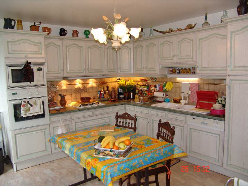 Vendita casa Crevecoeur le grand 405000€ - Fotografia 4