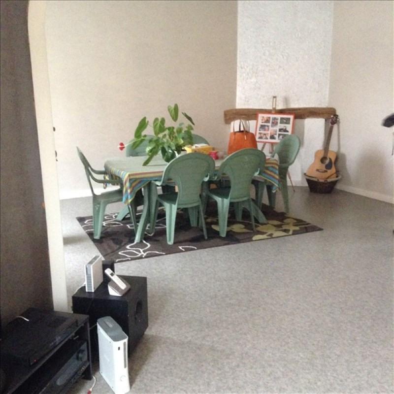 Rental apartment St quentin 480€ CC - Picture 2