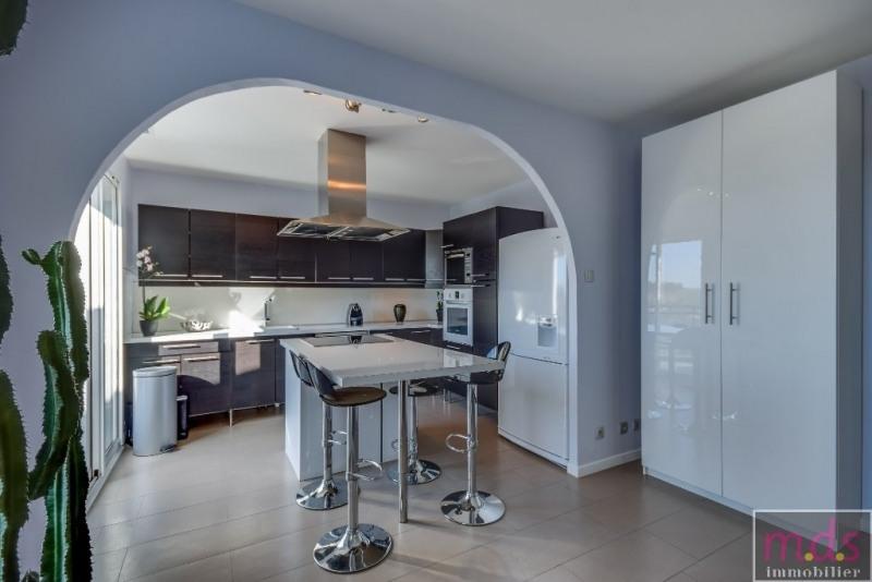 Deluxe sale house / villa Montrabe 551000€ - Picture 6