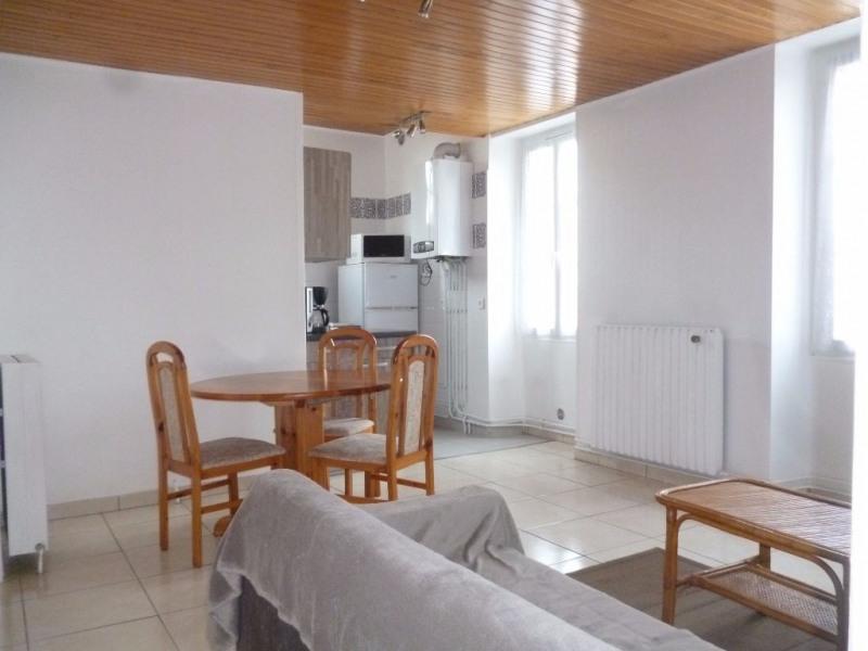 Vente appartement Dax 79000€ - Photo 1