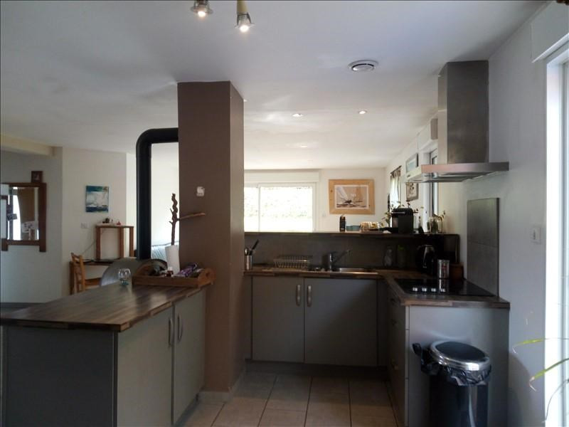 Vente maison / villa St jean le vieux 223500€ - Photo 5