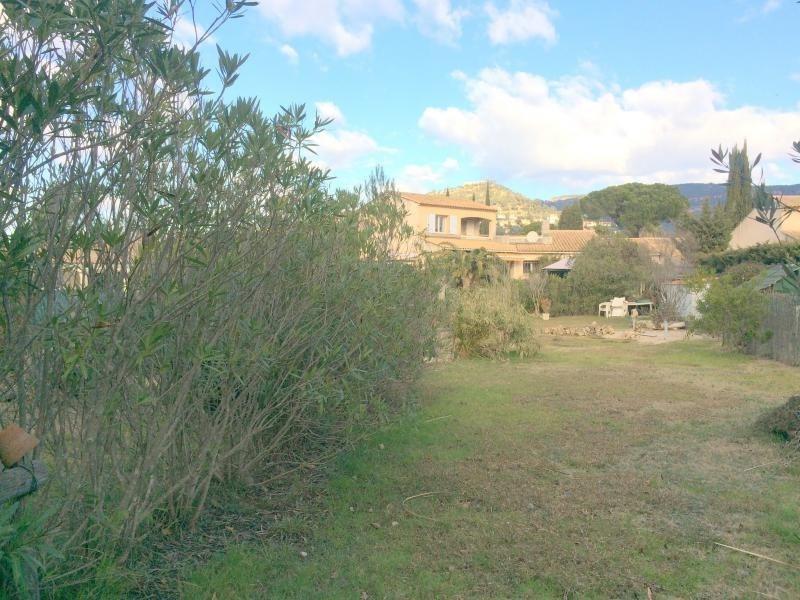 Vente maison / villa Roquebrune sur argens 412000€ - Photo 9