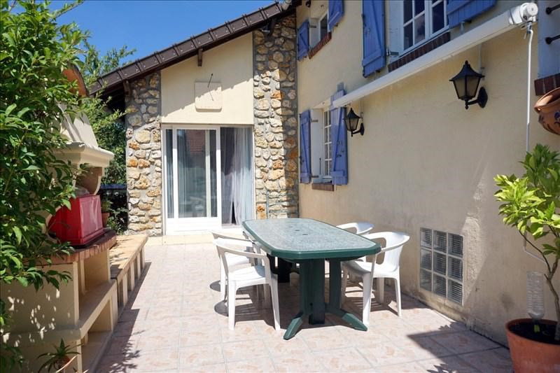 Vente maison / villa Eaubonne 469 000€ - Photo 6