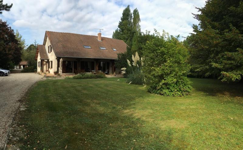 Vente maison / villa Châlons-en-champagne 296000€ - Photo 1