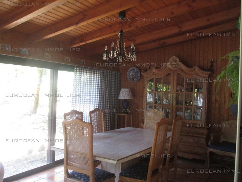 Vacation rental house / villa Lacanau-ocean 2 865€ - Picture 9