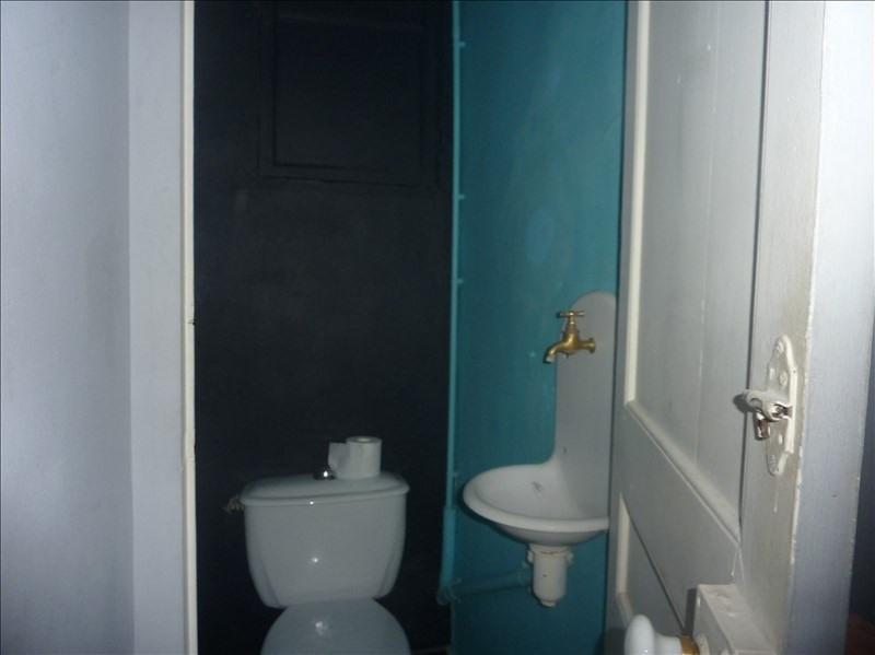 Rental empty room/storage Marseille 6ème 892€ HT/HC - Picture 3