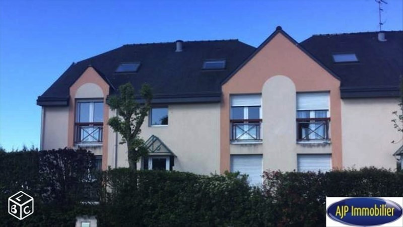 Vente appartement Montgermont 53 000€ - Photo 1