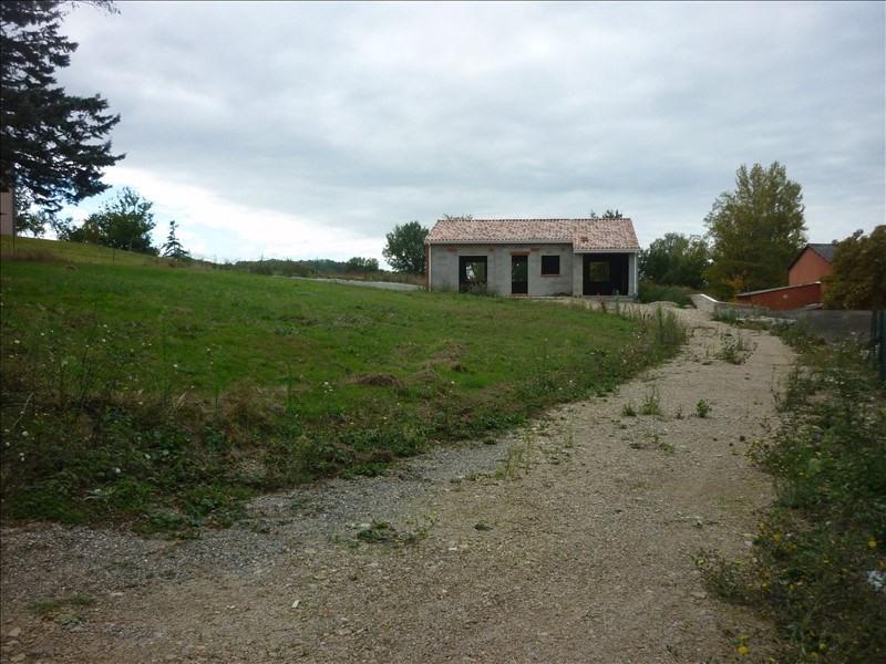 Vente maison / villa Villemur sur tarn 122500€ - Photo 10
