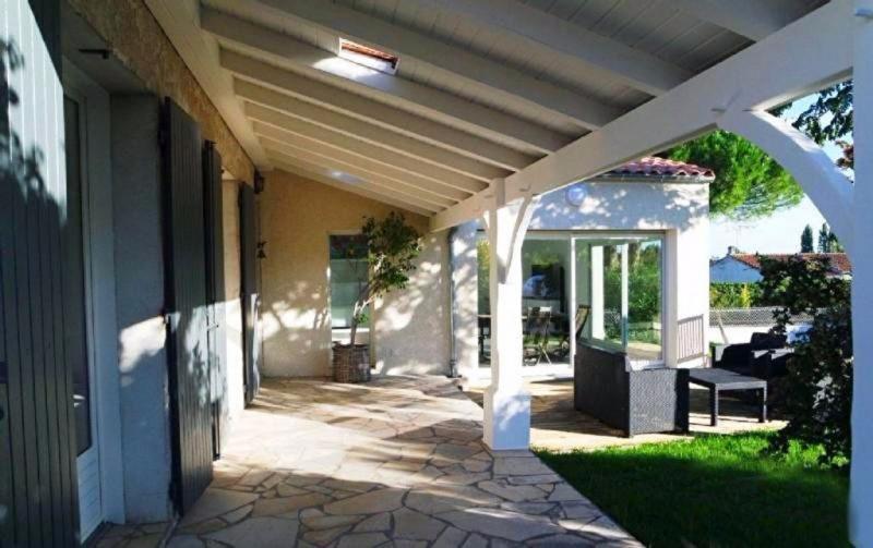 Vente maison / villa Vaux sur mer 336000€ - Photo 3