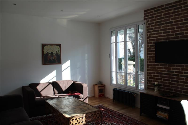 Sale apartment Colombes 600 000€ - Picture 1