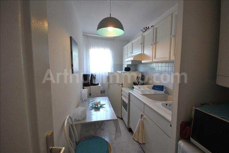 Sale apartment Frejus-plage 249000€ - Picture 3